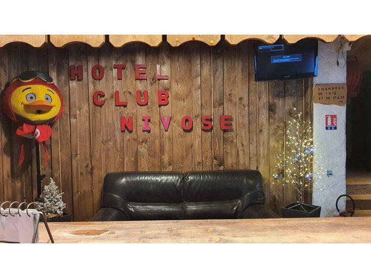 Photo 2 Hotel-Club Le Nivose