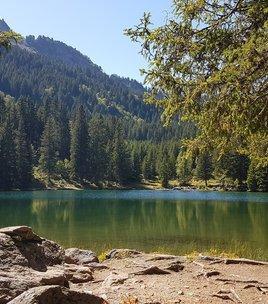 Lake Poursollet