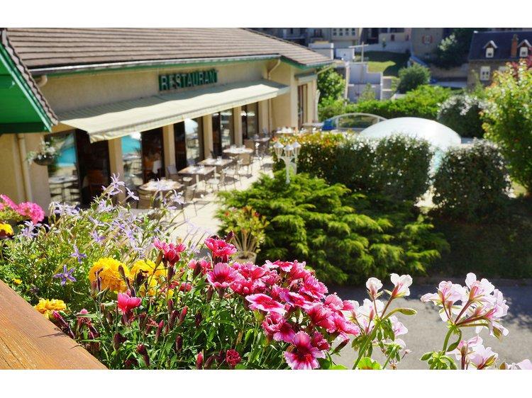 Photo 10 Hôtel Restaurant Murtel
