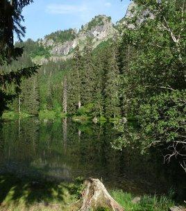 Lake Claret