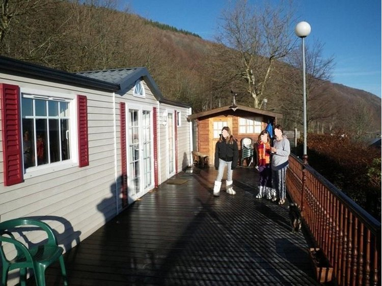 Photo 4 Campsite « Au Pré du Lac »
