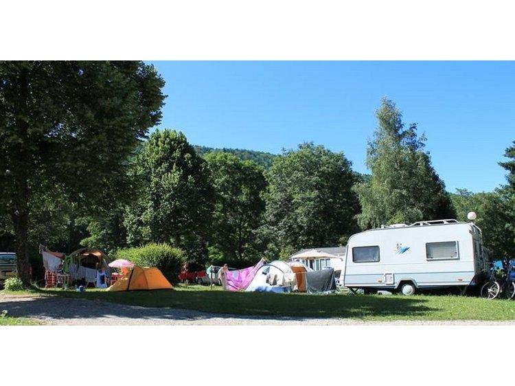 Photo 6 Campsite « Au Pré du Lac »
