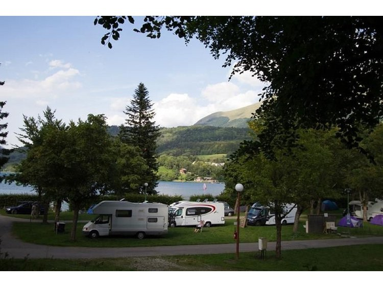 Photo 7 Campsite « Au Pré du Lac »