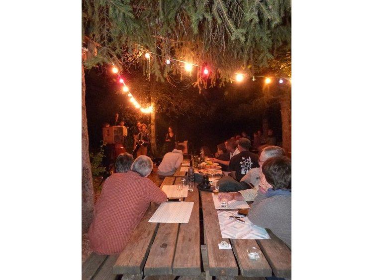 Photo 4 Campsite des Faures