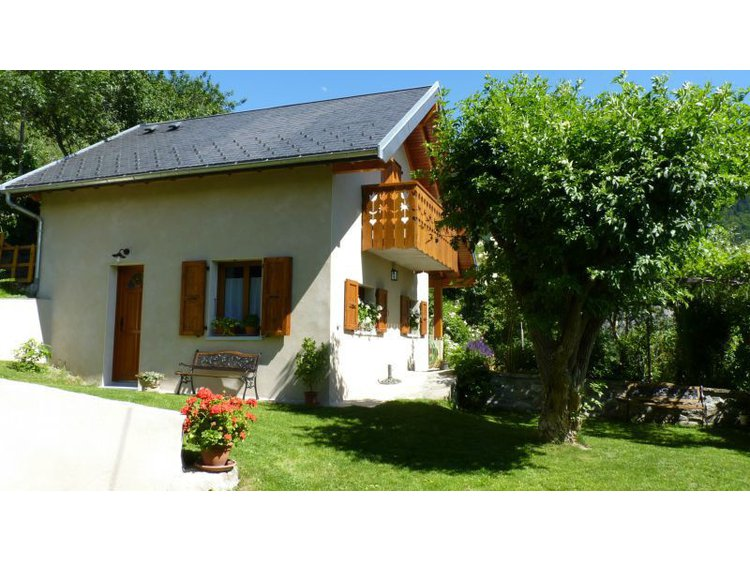 Photo 1 Bed & Breakfast  L'Ecrin d'Oriou