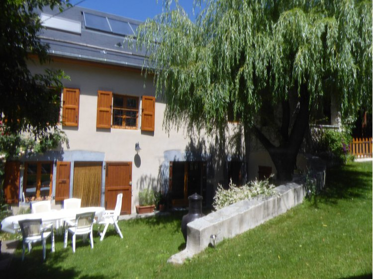 Photo 19 Bed & Breakfast  L'Ecrin d'Oriou