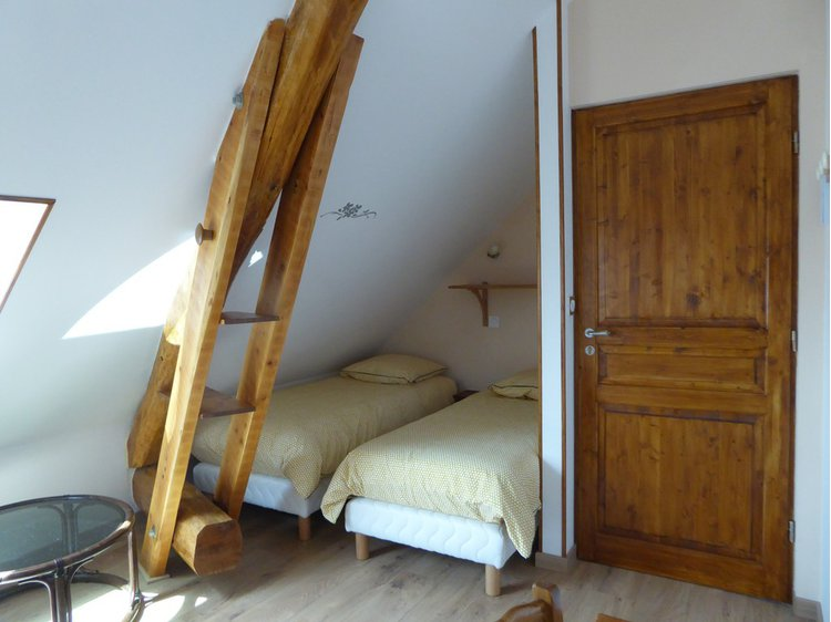 Photo 17 Bed & Breakfast  L'Ecrin d'Oriou
