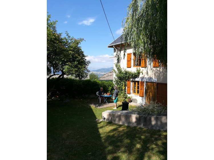 Photo 14 Bed & Breakfast  L'Ecrin d'Oriou