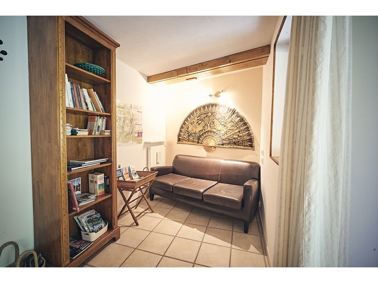 Photo 10 Bed & Breakfast  L'Ecrin d'Oriou
