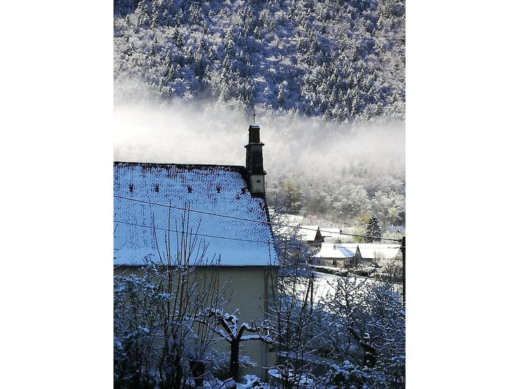 Photo 2 Bed & Breakfast  L'Ecrin d'Oriou
