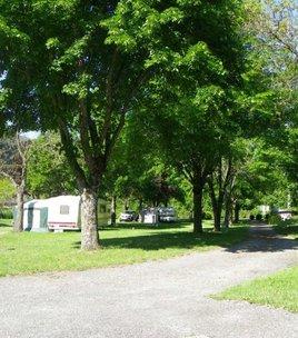 Camping Les Vigneaux
