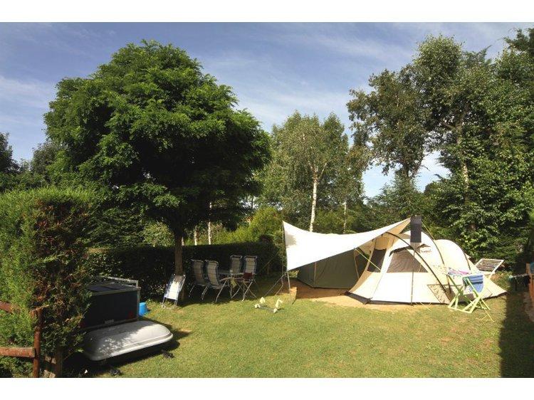 Photo 9 Camping Le Belvédère de l'Obiou